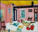 Simone Mary Bouchard, Interior