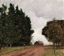 Elioth Gruner, Untitled