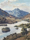 James McIntosh Patrick, Loch Katrine