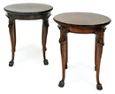 Waring & Gillow, Side tables (pair)