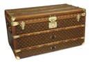 Louis Vuitton, Courrier trunk