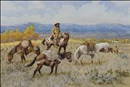 Robert F. Morgan, Big sky, buckskin, and beaver