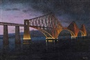 John Wiggins, Forth Road Bridge