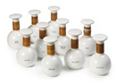 La Gardo Tackett, Collection of liquor carafes (set of 10)
