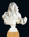 After Gian Lorenzo Bernini, Bust of Louis XIV