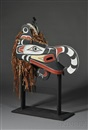 Attributed To Don LeLooska, Headdress