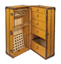 Louis Vuitton, Wardrobe trunk
