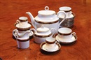 Richard Ginori, A tea, coffee, and dinner service