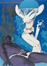 Gerald Scarfe, Another successful transplant
