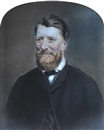Robert Dowling, Portrait of Robert Gatenby