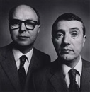 Armin Linke, Gilbert & George