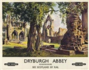 James McIntosh Patrick, Dryburgh Abbey
