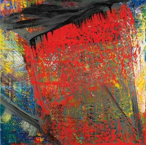 Gerhard Richter, Gudrun