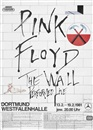 Gerald Scarfe, Pink Floyd the Wall performed live, Dortmund, February