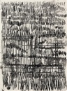 Mira Schendel, Untitled