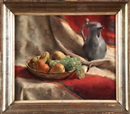 Louis Buisseret, Nature morte aux fruits