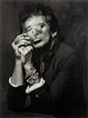 Albert Watson, Keith Richards - New York City - 1988