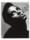 Albert Watson, Christy Turlington