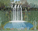 Henri Bastin, Waterfall