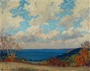 Manly Edward MacDonald, Bay of Quinte at Glenora
