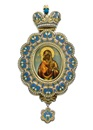 Nemirov Kolodkin, Pendant of the Feodorovskaya Mother of God