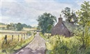 James McIntosh Patrick, The roadway