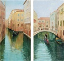 Roberto d' Ambrosio, Venezia (+ another; 2 works)