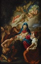 Gaspare Traversi, Adoration of the Shepherds