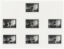 Duane Michals, Memory of a kiss (7 works)