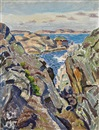 Marcus Collin, View from the West Coast, Grundsund Bohuslän Sweden