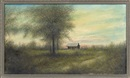 Will Ousley, Southern landscape with a cabin