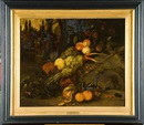 Jan Pauwel Gillemans the Younger, Nature morte aux fruits