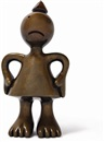 Tom Otterness, Cone figure