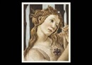 Sandro Botticelli, Untitled (from Botticelli's works and his era) (+ 3 others; 4 works)