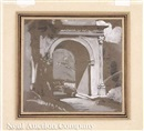 John Ruskin, The Roman arch at Susa in Piedmont