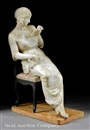 Giuseppi Gambogi, Seated lady