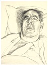 Lucian Freud, Lord Goodman