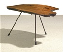 Carl Auböck Jr., Tree-trunk table