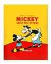 Walt Disney, Mickey sauve Bellecorne