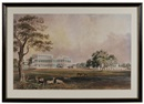 John Joseph Fonseca, A government house, Madras, India