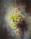 Jose Manuel Reyes, Grapes