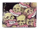 Sweet Toof, Stack of skulls
