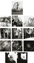 Melvin Sokolsky, Paris (12 works)
