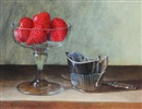 Tim Gustard, Strawberries and cream