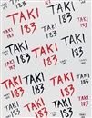 TAKI 183, Untitled 3A