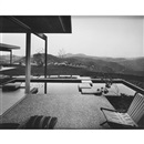 Julius Shulman, Singleton House, Los Angeles, CA