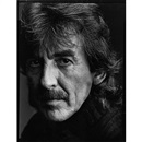 Mark Seliger, George Harrison, Los Angeles