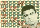 Afsoon, Muhammed Ali (from the series Fairytale Icons)