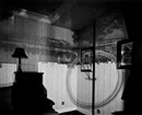 Abelardo Morell, Camera Obscura Image of the London Eye Inside the Royal Hotel, London