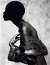Albert Watson, Naomi Campbell Palm Springs